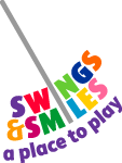 Swings and Smiles logo