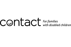 Contact - For families with disabled children