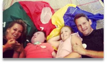 Smallman family
