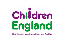 Children in England, Charities working for children and families