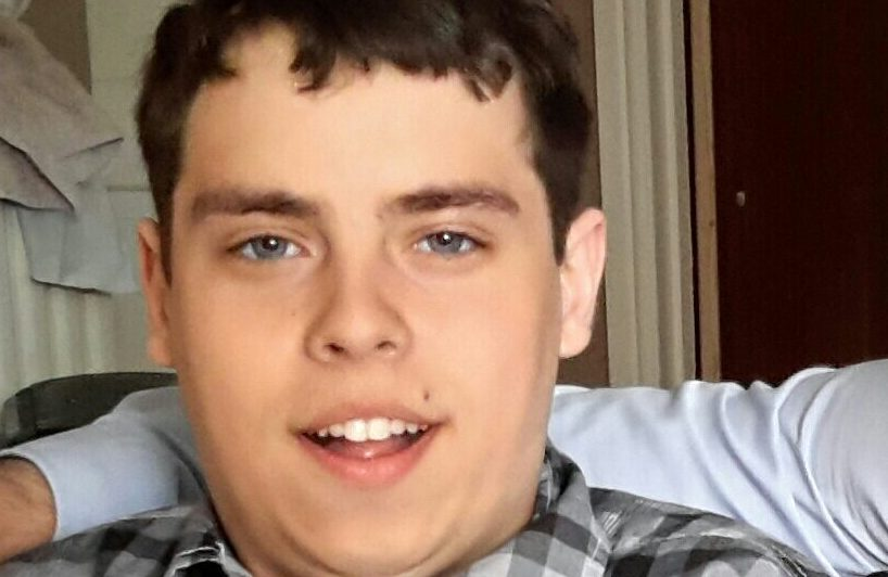 Disabled Childrens Partnership - The Secret Life of Nathan
